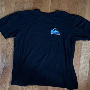 Quicksilver Logo TShirt